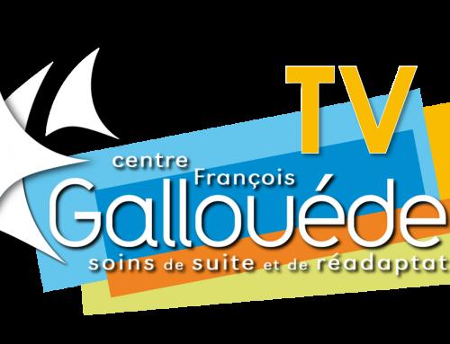 Lancement de la chaîne de télévision interne